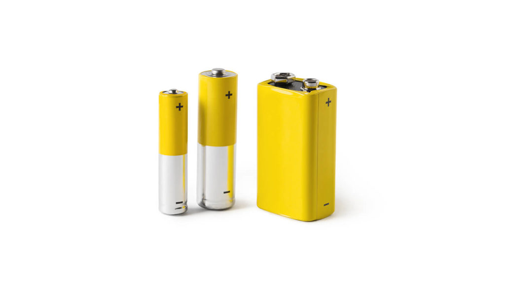 London Recycles A Z Of Recycling Batteries