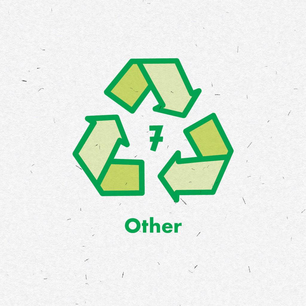 Plastic other icon